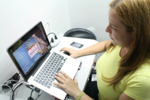 Grabando con OM Films, Comercial de Banco Activo 2013